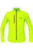 GORE BIKE WEAR Element Thermo - Maillot manches longues Homme - jaune